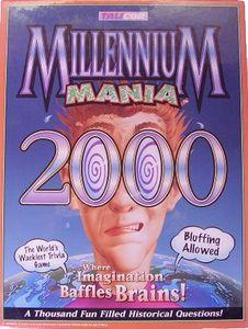 Millennium Mania 2000
