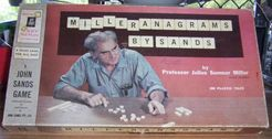 Milleranagrams