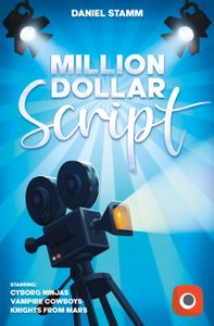Million Dollar Script