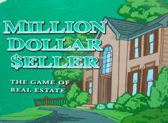 Million Dollar Seller