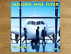 Million Mile Flyer