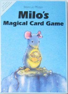 Milo's Magical Card Game
