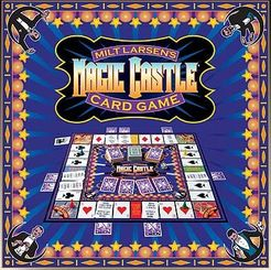 Milt Larsen's Magic Castle Card Game