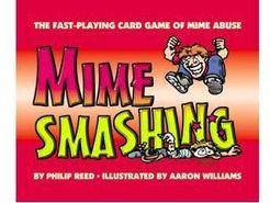 Mime Smashing