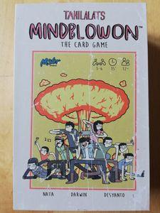 Mindblowon