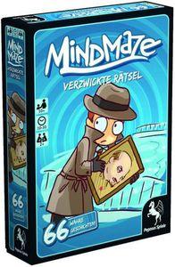 MindMaze: Verzwickte Rätsel – Wahre Geschichten