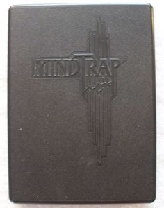 MindTrap Audio Mystery Edition