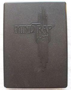 MindTrap Audio Mystery Edition