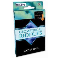 MindTrap Geometrical Riddles: Master Level
