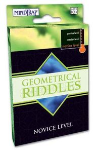 MindTrap Geometrical Riddles: Novice Level