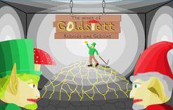 Mines of Goldstett
