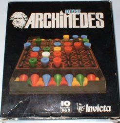 Mini Archimedes