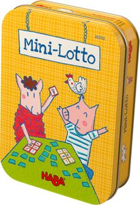 Mini-Lotto