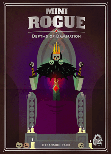 Mini Rogue: Depths of Damnation