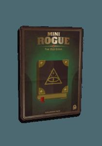 Mini Rogue: The Old Gods