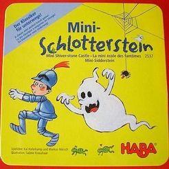 Mini-Schlotterstein