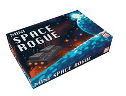 Mini Space Rogue