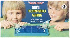 Mini Torpedo Game