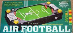 Miniature Air Football