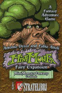 MiniMonFa: Fairy Expansion