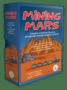 Mining Mars