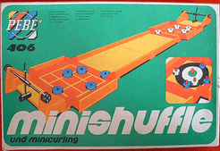 minishuffle und minicurling