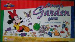 Minnie's Garden Game
