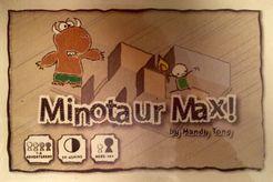 Minotaur Max