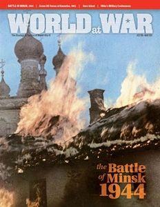 Minsk '44: East Front Battles, Volume II