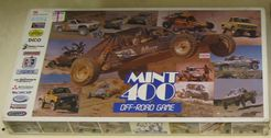 MINT 400 Off Road Game