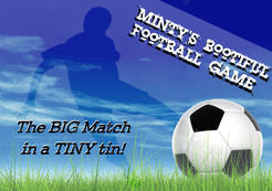 Minty's Bootiful Football Game