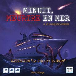 Minuit, Meurtre en Mer: Le Jour et la Nuit