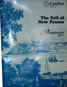 Minuteman: The American Revolution in the North