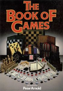 Miscellaneous Game Book