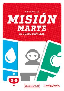 Misión Marte