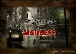 Miskatonic Madness
