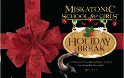 Miskatonic School for Girls: Holiday Break