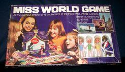 Miss World Game