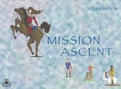 Mission Ascent