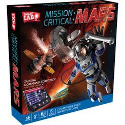 Mission Critical: Mars