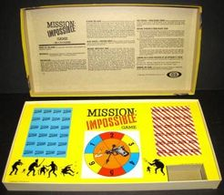 Mission Impossible Game