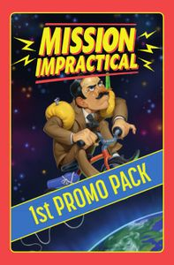 Mission Impractical: 1st Promo Pack