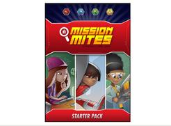 Mission Mites