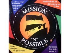 Mission 'N' Possible
