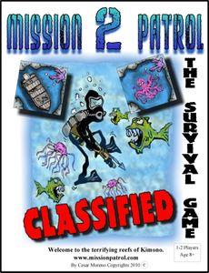 Mission Patrol 2