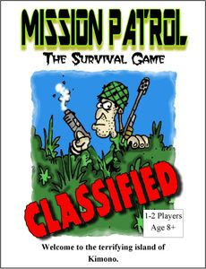 Mission Patrol