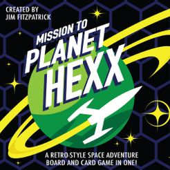 Mission to Planet Hexx!
