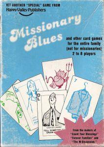 Missionary Blues