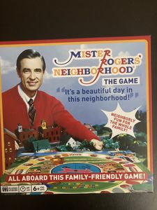 Mister Rogers' Neighborhood: The Game
