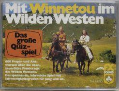 Mit Winnetou im Wilden Westen